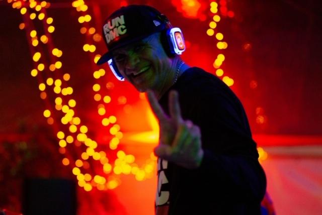 DJ Erik Margaret River